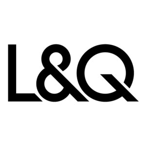 L Q Logo