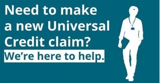 help to claim s