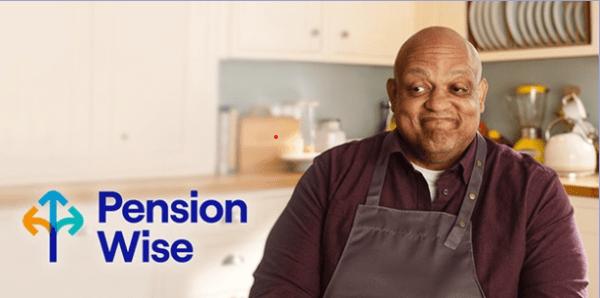 pension wise screenshot